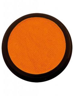 Aqua-Schminke Perlglanz Make-Up orange 20ml
