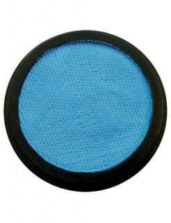 Aqua-Schminke hellblau 20ml