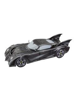 Batmobile-3D Puzzle Batman™ schwarz 6,5x26x9,5cm