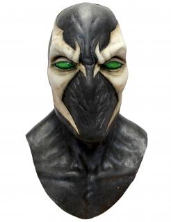 Spawn™-Maske Lizenzartikel für Erwachsene