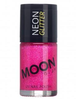 Glitzer-Nagellack von Moonglow© pink 15ml