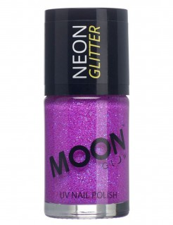 Moonglow©-Nagellack neonlila 15ml