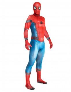 Spider-Man-Homecoming-Kostüm Morphsuits™ für Erwachsene bunt