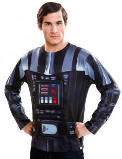 Star Wars™ T-Shirt Darth Vader Lizenzware schwarz