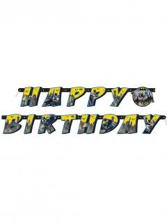 Batman™-Geburtstagsgirlande bunt 182 cm