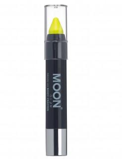 UV-Schminkstift Moon Glow© neongelb 3g