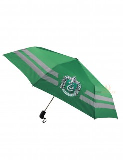 Harry Potter™-Regenschirm Slytherin grün 121cm