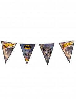 Batman™-Partygirlande bunt 270cm