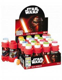 Star Wars™ Seifenblasenflasche bunt 175ml