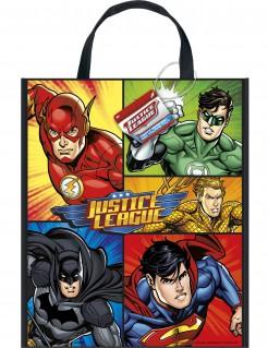 Justice League™-Geschenketüte bunt 33 x 28 cm