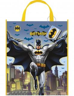 Batman™-Geschenktüte bunt 33x28cm