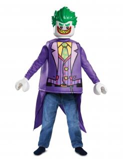 Lego-Joker™-Kostüm für Kinder bunt