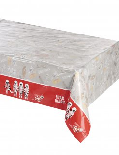 Star Wars™-Tischdecke Lizenzartikel bunt 120x180cm