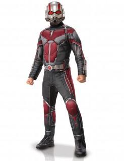 Ant-Man™-Deluxekostüm für Herren grau-rot
