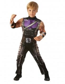 Deluxe Hawkeye™ Kinderkostüm bunt