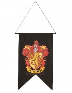 Gryffindor™ Hängedeko Harry Potter™schwarz-gelb-rot 76,2x50,8.35,6cm