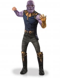 Thanos™ Marvel-Lizenzkostüm für Erwachsene bunt