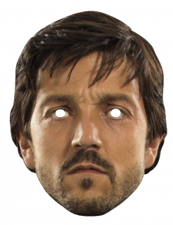 Cassian-Maske Star Wars Rogue One™ haut-braun