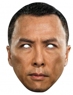Chirrut-Maske Star Wars Rogue One™ haut-schwarz