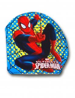 Ultimate Spider-Man™ Tischdekorationen 24 Stück bunt 10 cm