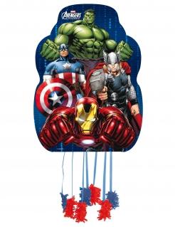 Avengers™ Pinata bunt 36 x 46 cm