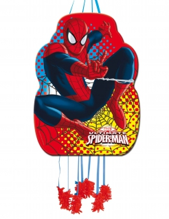 Spider-Man™ Pinata bunt 36 x 46 cm