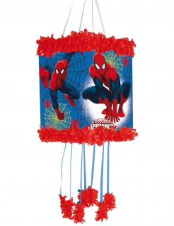 Spider-Man™ Pinata Party-Animation bunt 20 x 30 cm
