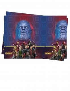 Avengers Infinity War™ Tischdecke bunt 120 x 180 cm