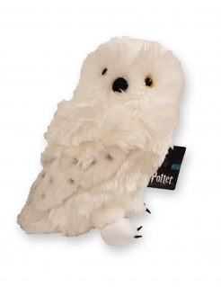 Eule Hedwig Stofftier Harry Potter™ weiss 25cm