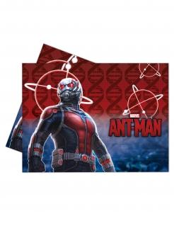 Ant-Man™ Tischdecke rot-blau-weiss 120 x 180 cm