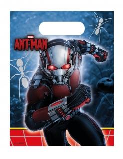 Ant-Man™-Geschenketüten 6 Stück bunt 16,5 x 23 cm