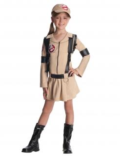 Ghostbusters™-Lizenzkostüm für Mädchen bunt