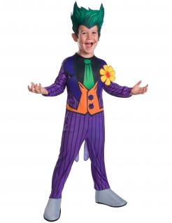 Joker™ Halloween-Kinderkostüm bunt