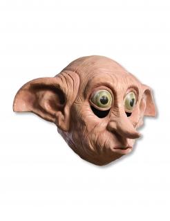 Dobby™-Maske Harry Potter™ für Erwachsene hautfarben