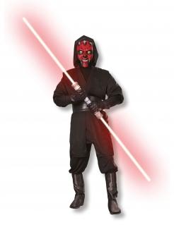 Darth Maul™-Kostüm Star Wars™ schwarz-rot