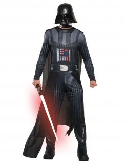 Darth-Vader-Kostüm Star Wars™ für Erwachsene schwarz
