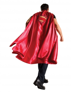 Superman™-Umhang Batman vs. Superman™ Accessoire rot-gelb