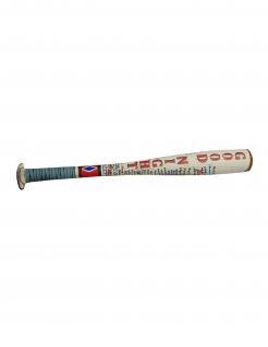 Harley Quinn™-Baseballschläger aufblasbar Lizenzartikel bunt 76cm