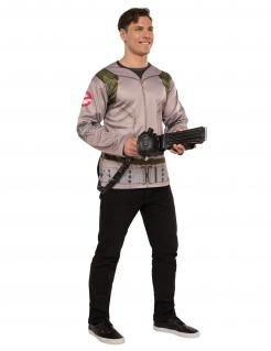 Ghostbusters™-T-Shirt mit aufblasbarer Waffe bunt
