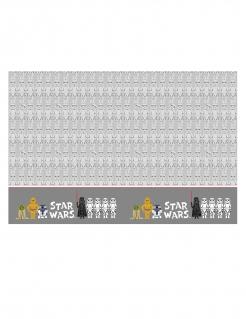 Premium Star Wars™ Tischdecke bunt 120x180cm