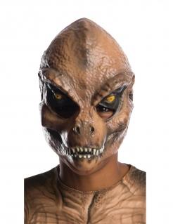 T-Rex Jurassic World™ Halbmaske bunt