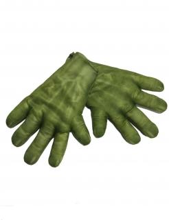 Hulk™-Handschuhe für Erwachsene grün