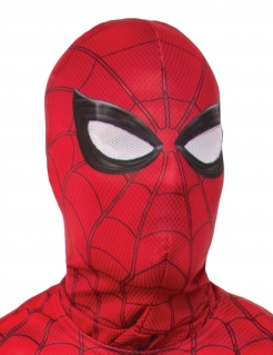 Spider-Man™ Kopfbedeckung rot-schwarz-weiss