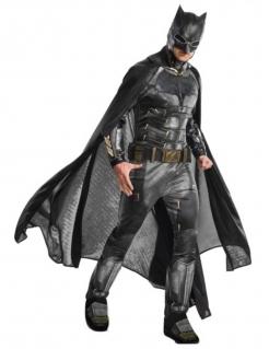 Deluxe Batman™-Kostüm für Herren grau-schwarz
