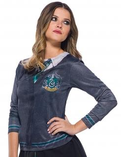 Harry Potter™ Slytherin T-Shirt für Damen bunt