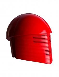 Prätorianischer Schutzhelm für Erwachsene rot