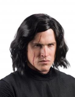 Kylo Ren Perücke für Herren Star Wars™ schwarz