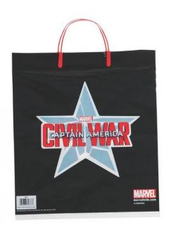 Captain America™-Süssigkeitentüte bunt