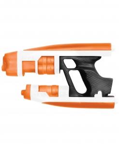 Star-Lord™ Pistole aus Guardians of the Galaxy 2 orange-schwarz-weiss