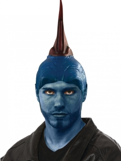 Yondu™-Kopfbedeckung The Guardians of the Galaxy 2 blau-braun